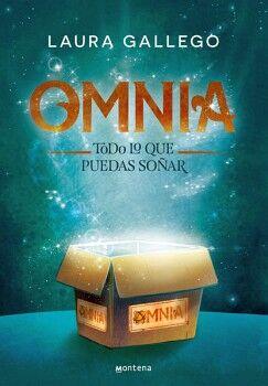 OMNIA -TODO LO QUE PUEDES SOÑAR-