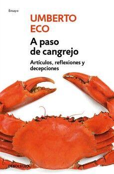 A PASO DE CANGREJO                   (DEBOLSILLO)