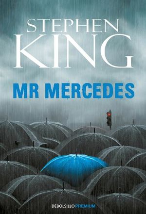 MR MERCEDES                          (DEBOLSILLO/PREMIUM)