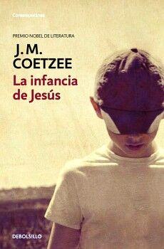 INFANCIA DE JESUS, LA                (DEBOLSILLO)