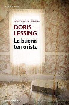 BUENA TERRORISTA, LA                 (DEBOLSILLO/CONTEMPORANEA)