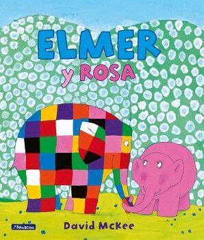 ELMER Y ROSA                         (EMP)