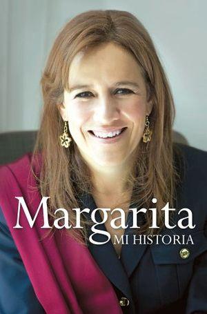 MARGARITA -MI HISTORIA-