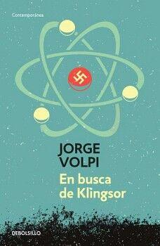EN BUSCA DE KLINGSOR                 (DEBOLSILLO)