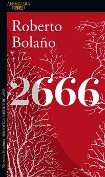 2666                                     (NARRATIVA HISPANA)