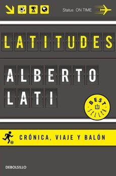 LATITUDES                            (DEBOLSILLO)