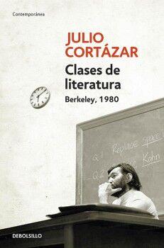 CLASES DE LITERATURA -BERKELEY 1980- (DEBOLSILLO)