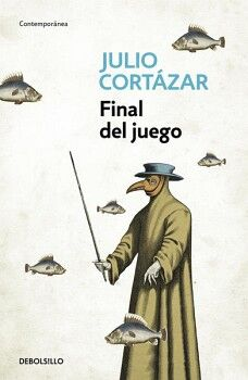FINAL DEL JUEGO                      (DEBOLSILLO/CONTEMPORANEA)