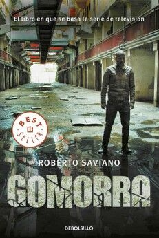 GOMORRA                              (DEBOLSILLO)