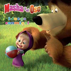 MASHA Y EL OSO ¡JUEGA CONMIGO!