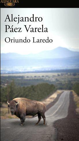 ORIUNDO LAREDO