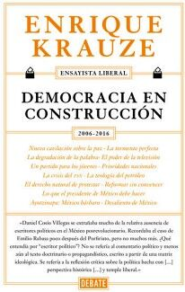 DEMOCRACIA EN CONSTRUCCION 2006-2016
