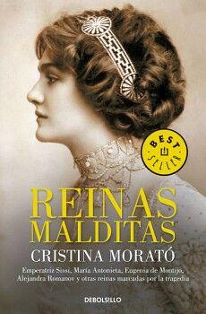 REINAS MALDITAS                      (DEBOLSILLO)