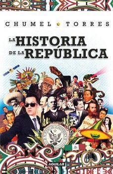 HISTORIA DE LA REPUBLICA, LA