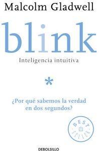 BLINK -INTELIGENCIA INTUITIVA-       (DEBOLSILLO)