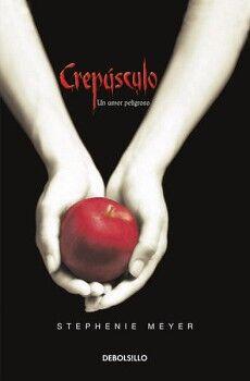 CREPUSCULO                           (1/DEBOLSILLO)