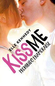 KISS ME -PROHIBIDO ENAMORARSE- (1)