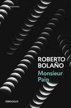 MONSIEUR PAIN                        (DEBOLSILLO)