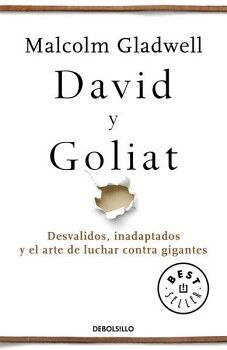 DAVID Y GOLIAT                       (DEBOLSILLO)