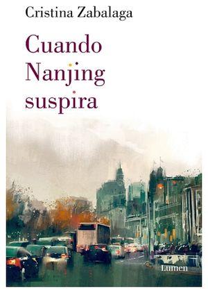 CUANDO NANJING SUSPIRA