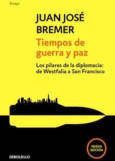 TIEMPOS DE GUERRA Y PAZ              (DEBOLSILLO/ENSAYO)