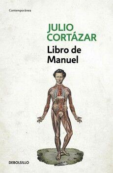 LIBRO DE MANUEL                      (DEBOLSILLO/CONTEMPORANEA)