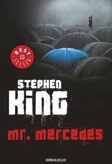 MR. MERCEDES                         (DEBOLSILLO)