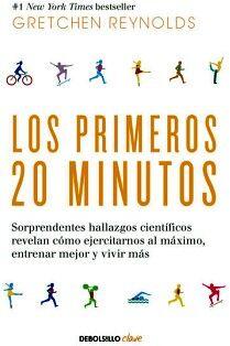 PRIMEROS 20 MINUTOS, LOS             (DEBOLSILLO/CLAVE)
