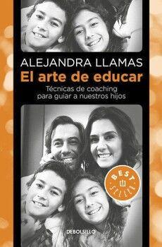 ARTE DE EDUCAR, EL                   (DEBOLSILLO)