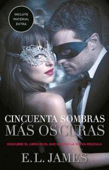 CINCUENTA SOMBRAS MAS OSCURAS (II) (PORTADA PELICULA)