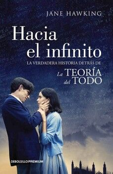 HACIA EL INFINITO                    (DEBOLSILLO/PREMIUM)