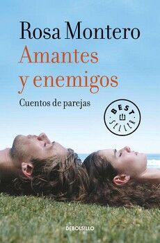 AMANTES Y ENEMIGOS                  (DEBOLSILLO)