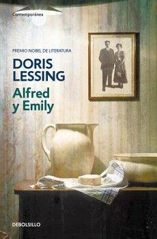 ALFRED Y EMILY                      (DEBOLSILLO/CONTEMPORANEA)