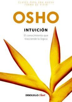 INTUICION                           (DEBOLSILLO/CLAVE)