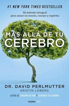MAS ALLA DE TU CEREBRO                   (VITAL)