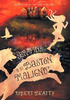 SERAFINA Y EL BASTON MALIGNO 2            (JUV)
