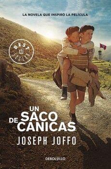 UN SACO DE CANICAS                   (DEBOLSILLO)