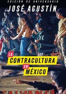 CONTRACULTURA EN MEXICO, LA          (DEBOLSILLO)
