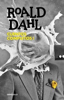 CUENTOS COMPLETOS I                  (DEBOLSILLO)