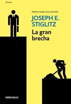 GRAN BRECHA, LA                      (DEBOLSILLO)