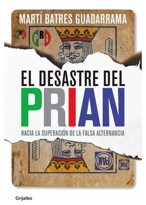 DESASTRE DEL PRIAN, EL