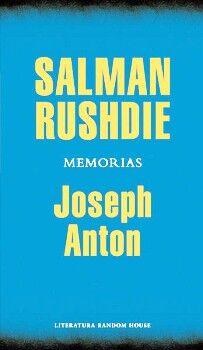 JOSEPH ANTON -MEMORIAS-