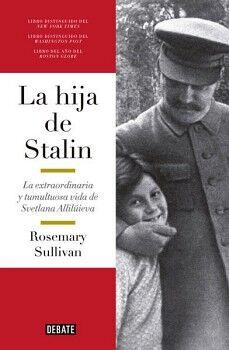 HIJA DE STANLIN                           (DEBATE HISTORIA)