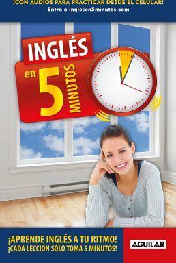 INGLES EN 5 MINUTOS