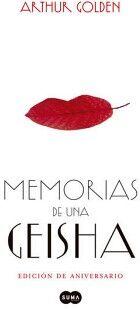 MEMORIAS DE UNA GEISHA                    (ED.ANIVERSARIO/EMP.)
