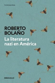 LITERATURA NAZI EN AMERICA, LA       (DEBOLSILLO)
