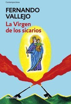 VIRGEN DE LOS SICARIOS, LA           (DEBOLSILLO/CONTEMPORANEA)