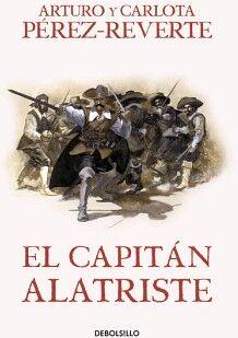 CAPITAN ALATRISTE, EL                (DEBOLSILLO)