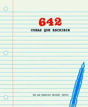 642 COSAS QUE ESCRIBIR