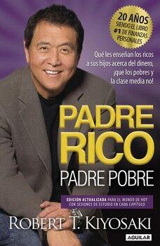 PADRE RICO, PADRE POBRE (ED. CONMEMORATIVA 20 ANIVERSARIO)